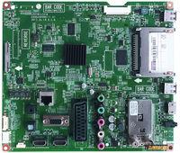 LG - EBT62295608, 37LM611S-LGD, EAX64909901 (1.0), LD21B-LC21B, Main Board, LG Display, LC370EUN-SEF2, 6900L-0638A, LG 37LM611S