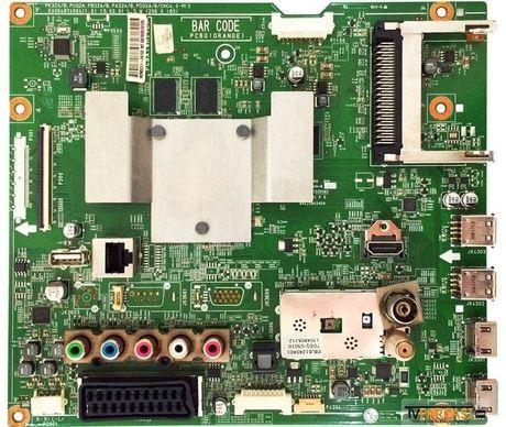 EBT62515105, EAX64874004(1.0), Main Board, PDP60R5, PDP60R5000, AFT73450501, LG 60PH670S, LG 60PH670S-ZD
