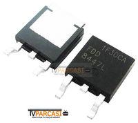 KARIŞIK - FDD8447, FDD8447L, 40V N-Channel PowerTrench Mosfet