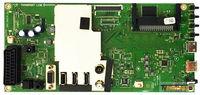 GRUNDIG - G815ZZ, VTY190R-6, Main Board, LCD BSM LG 32 HD 50H, 057E32A6P, 51200076, GRUNDIG G32L 5521 4B