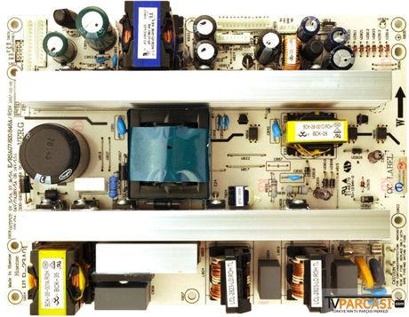 HLP-23A01, RSAG7.820.848A/ROH, LCD3233NEU, LHD3233EU, Power Board, LTA320AP02, LJ96-05131A, SUNNY AL-32H201, 81cm LCD RENKLİ TV