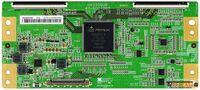 BOE Display - HV550QUB, 47-6021063, HV550QUB-81, C550U15-E2-B, PA550BDD-DN4ZF1, 460533055F00030