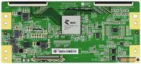 TPV - HV550QUB-N80, HV550QUB, 47-6021062, T-Con Board, TPV, TPT550J1-QUBN0.K, TPT550J1-QUBN0.K REV.S8940L