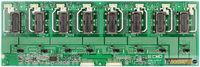 CMO - I320B1-24 REV.1F, I320B1-24-V04-C1F0, 2714240030, CMO, I320B1-24-V04-C2F0, VK.89144.804, Backlight Inverter, Inverter Board, Chi Mei, V320B1-L01