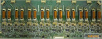 CMO - IV120320C, IV120320, 2714160001, I296W1-16S-V02-S1J0, İnverter Board, CMO, V296W1-L15