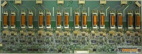IV120320C, IV120320, 2714160001, I296W1-16S-V02-S1J0, İnverter Board, CMO, V296W1-L15