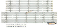 LG - LG Innotek 42 NDE Rev 0.3 A Type, LG Innotek 42 NDE Rev 0.3 B Type, HC420DUN-SLCP1, HC420DUN-SLCP1-11XX, LG 42LS3450-ZA
