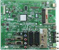 LG - EBU60674823, EAX60686904(2), LD91A-G, Main Board, LC420WUH-SBA1, LG 42LH4000