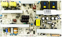 LG - EAY40505303, EAX40157601-17, LGP47-08H, Power Supply, Backlight Inverter, LG Display, LC470WUN-SBA1, LG 47LG5000-ZA, LG 47LG5010-ZA