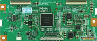 LG - 6871L-4200A, 4200A, 4200A1, 4200A2, 6870C-4200C, LC420WUN-SAA1 CONROL PCB 2L, T-Con Board, LG Philips, LC420WUN-SAA1