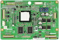 SAMSUNG - LJ41-03075A, LJ92-01274A, LJ92-01274D, 42 SD V4 LOGIC MAIN _ASIC, 42 SD V4 Logic Main ASIC, S42SD-YB05, Samsung PS-42D5S