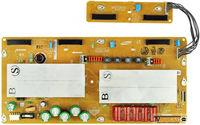 SAMSUNG - LJ41-05987A, LJ92-01515A, BN96-06764A, 50 HD W3 X-MAIN(1L), X-Main Board, XSUS, X-Sustain, Samsung, S50HW-YB03, Samsung PS50A450P1