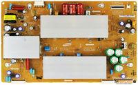 SAMSUNG - BN96-08875A, LJ41-06004A, LJ92-01483B, 42 HD W3 Y-MAIN, 1LAYER, Y-Main Board, YSUS Board, Y-Sustain, Samsung, S42AX-YB04, Samsung PS42A410C1, Samsung PS42A450P1