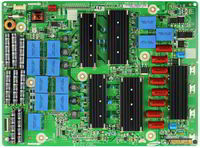 SAMSUNG - LJ41-06268A, LJ92-01630A, BN96-10510A, 50 UF1A ULTRA SLIM XM, S50FH-YB04, Samsung PS50B850Y1W