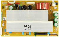 SAMSUNG - LJ41-08457A, LJ92-01727A, LJ92-01682A, X-Main Board, XS50FH-YB06, Samsung PS50C430A1