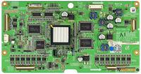 SAMSUNG - LJ41-03387A, LJ92-01270A, 42HD S4.0 LOGIC MAIN, S42AX-YB01, Philips 42HF7543-37