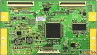 SAMSUNG - LJ94-02249A, 2249A, 404652FHDSC4LV0.0, T-Con Board, Samsung, LTA400HT-L06, LJ96-04176A, Samsung LE40M87BD