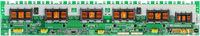 SAMSUNG - LJ97-01433A, 01433A, SSI46022S-H, SSI46022S-H Rev0.6, Backlight Inverter, Inverter Board, Samsung, LTA460WT-L14, LTA460HT-L03, LTA460HS-L03, LTA460HB03