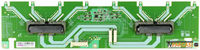 SAMSUNG - LJ97-03461B, SST320_4UA01, INV32T4UA, SST320-4UA01, Backlight Inverter, Inverter Board, Samsung, LTF320AP11, LTF320HN01, BN07-00979A