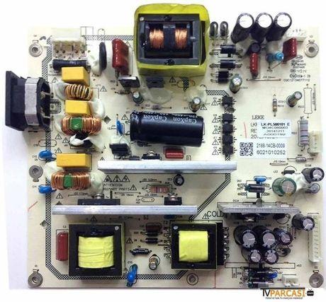 LK-PL500101E, LK-PL500101 E, 6021010252, LKP-PL117, LKP-PL117 REV.0.4, CQC12134077112, V460HJ1-PE01, T500HVN01.0, SANYO LE116S13FM, Sanyo LE127S13SM