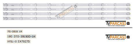 MS-0818 V4, 180 DT0-391900-1H, HYSL-D E479275, A4 111-114LM 3.0-3 2V OR, CX390DLEDM, SUNNY SV039LD071-S2