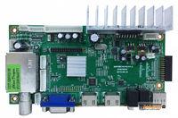 YU-MA-TU - MST6M182VG-V1.2, Main board, LG Display, LG320EXN, LC320EXN-SDA
