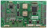 Hitachi - ND60100-002504, FPF55C17196UA-55, LOGIC BOARD, HITACHI 55HDT51, CTRL BOARD