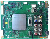TOSHIBA - PE1128, V28A001473B1, PE1128 K, Main Board, TJP, TL390FS31-0, Toshiba 39P2300, Toshiba 39P2300D