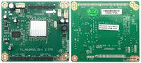 SANYO - PL.MS6M30.1B-1, PL.MS6M30.1B-1 11375, A13010205-0A01825, 6021041264, LSC460HJ02-W, Digital Board,