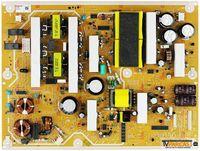 PANASONIC - PSC10351H M, PKG1, N0AE6KK00006, K1105E, Panasonic TX-P42GW30, Panasonic TX-P46G30, Panasonic TX-P50G30B