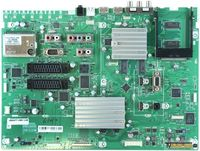 SHARP - QPWBXE685WJN3, DUNTKE685WE, KE685WE25, Main Board, Sharp, LK460D3LW8AY, SHARP LC-46DH77E