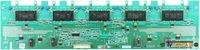 SHARP - RDENC2570TPZZ, DAC-24T067AF, 2995318700, Backlight Inverter, Inverter Board, Sharp, LK315T3LA3, LK315T3LA3 1