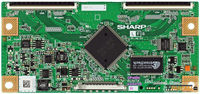 SHARP - RUNTK 4024TP, 4024TP, CPWBN RUNTK 4024TP, RUNTK, 4024TP ZA, CPWBN4024TPZA, RUNTK4024TPZA, T-Con Board, Sharp, LK315T3LA3S, Sony KDL-32V4000