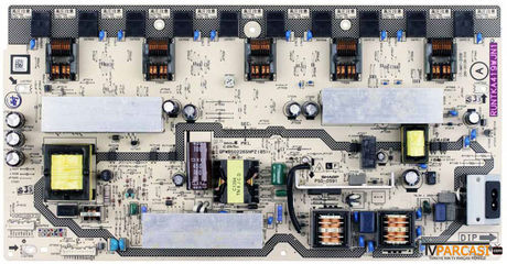 RUNTKA419WJN1, QPWBS0226SNPZ (85), PSD-0591, S88-0012B-01A, Backlight Inverter, Inverter Board, Power Supply, SHARP LC-32A33M