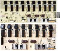SHARP - RUNTKA538WJZZ, DAC-60T017 AF, 2995323700, RUNTKA539WJZZ, DAC-60T017 AF, 2995323700, LK460D3LW8AY, Sharp LC-46DH77E