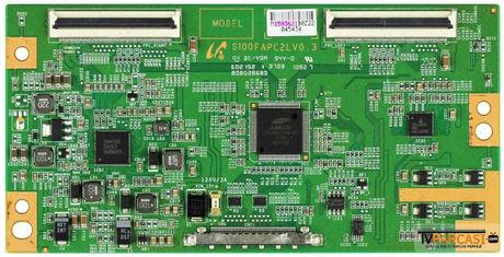 S100FAPC2LV0.3, 15936J, LJ94-15936J, BN81-05877A, T-Con Board, Samsung, LTF460HN01, LTA460HM01, LTA460HM03, LTA460HM05