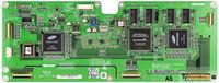 SAMSUNG - LJ41-01968A, LJ92-00975C, 42SD S3.0-S3.1, Main Logic CTRL Board, Control Board, Logic Main, Samsung, S42SD-YB03, S42SD-YD05, Samsung PS-42D4S