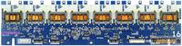 SAMSUNG - LT320W3S16, 1-789-795-11, Backlight Inverter, Inverter Board, Samsung, LTZ320WH-LH2, Sony KDL-32D3000, Sony KDL-32XBR4