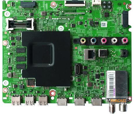 BN94-09093K, BN41-02353B, Hawk-M-FHD-PRO1, Main Board, CY-WJ055CGLV1H, Samsung UE55J6370U