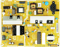 SAMSUNG - BN44-00804A, L55CS1_FHS, Power Board, Samsung, CY-WJ055CGLV1H, Samsung UE55J6300, Samsung UE55J6370U