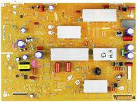 SAMSUNG - LJ41-10181A, LJ92-01880A, 51EH_XY-MAIN, Y-Sus Board, Samsung, S51AX-YD01, S51AX-YB01, Samsung PS51E450A1, Samsung PS51E490B4