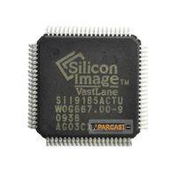 KARIŞIK - Sil9185, SIL9185, SiL9185CTU, SIL9185ACTU, SIL 9185 ACTU, 9185 QFP, TQFP80, HDMI Switch IC
