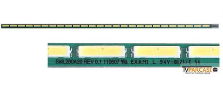SML200A20, SML200A20 REV0.1, Led Backlight