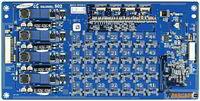 SAMSUNG - SSL550EL-S02, 3088A, LJ97-03088A, LTW550HQ01, Sony KDL-55NX810