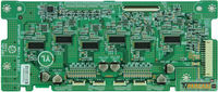 SONY - ST4055YL-S01, ST4055YL-S01 REV:1.0, YL Board, Led Driver Board, FDHY600LT01, 1-489-632-21, SYV6001, SONY KDL-60NX720