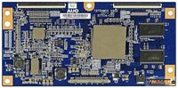 AU Optronics - T370HW02 V402 CTRL BD, 37T04-C02, 55.37T04.C10, T370HW02 V.4, Samsung LE37A550P3, Samsung LE37A552P3