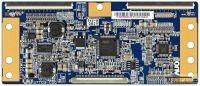AU Optronics - T370XW02 VC Ctrl BD, 37T03-C00, 55.37T03.C02, 5537T03C02, 1-857-216-11, T370XW02 V.C, Sony KDL-37M4000