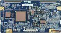 AU Optronics - T400HW01 V0 CTRL BD, 07A01-1A, T400HW01 V.2, Samsung LE40M86BDX, Samsung LE40M87BDX