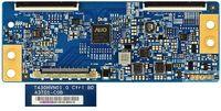 AU Optronics - T430HVN01.0 Ctrl BD, 43T01-C0B, 55.43T01.C03, 5543T01C25, 55.43T01.C25, T430HVN01.1, T430HVN01.2