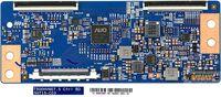 AUO Optronics - T500HVN07.5 Ctrl BD, 50T15-C03, 5550T15C07, T-Con Board, VES500UNDA-2D-N12